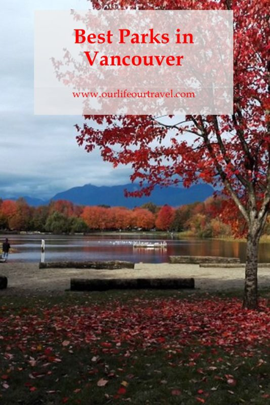 Best Parks in Vancouver