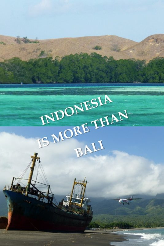Must-visit places in Indonesia | Explore more than Bali!