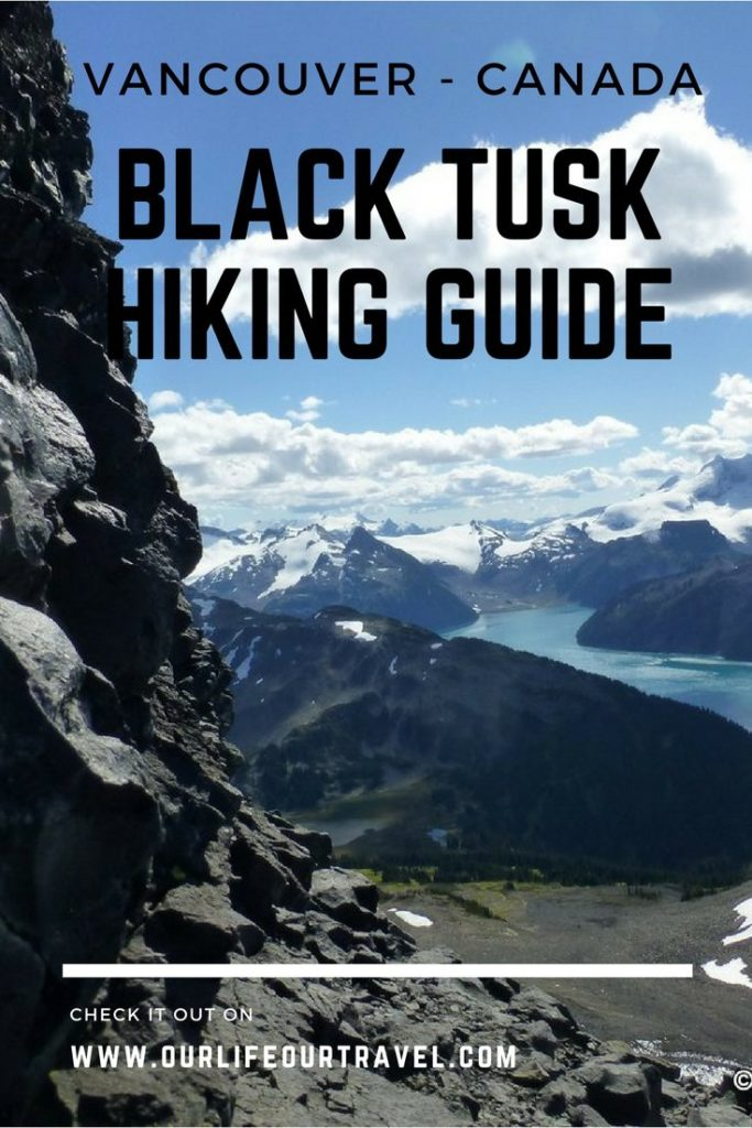 Hiking guide to the volcanic black tusk vancouver our life our black tusk hiking guide the best hiking destinations near vancouver bc canada sciox Choice Image