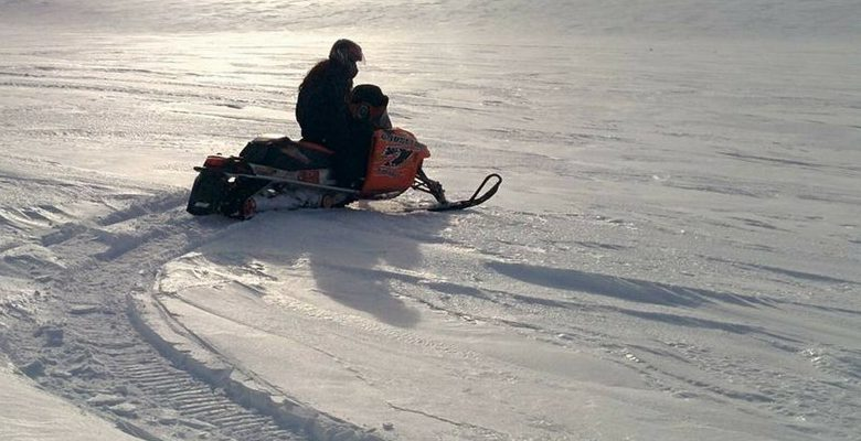 Akureyri Snowmobile - Golden Age Trips