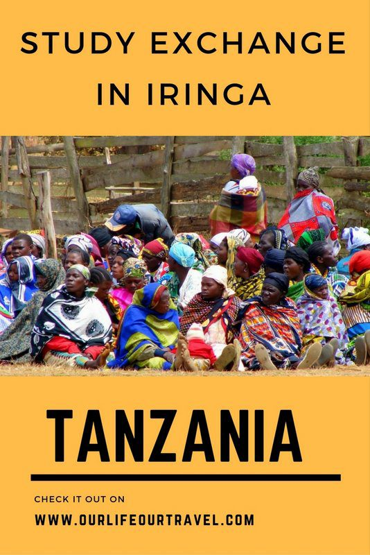 How does a study exchange in Tanzania looks like? What is the university campus like in Iringa? Experiences from my African exchange studies.