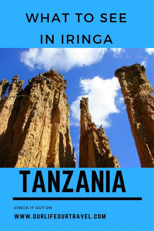 What to do and see in Iringa, Tanzania. Guide for activities and transportation tips. Traveling in Africa.