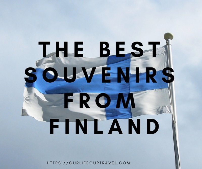 The best souvenirs from Finland