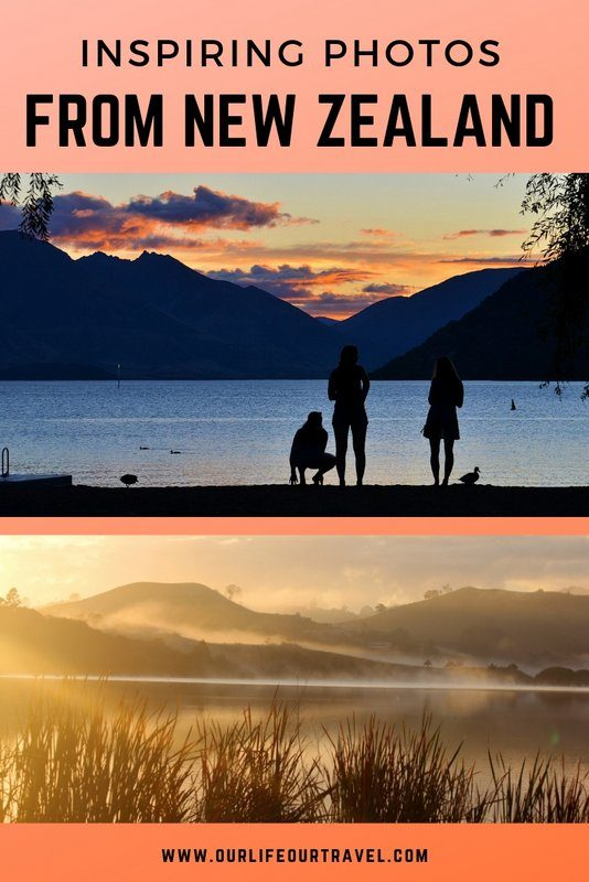 Check out the best places to take amazing photos in New Zeland. We visited both the North and South Island during our 1 month long trip. The best photo spots in NZ. #autumn #fall #nz #newzealand #photo #instagrammable