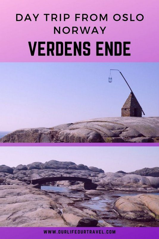 Verdens Ende - The End of the World
