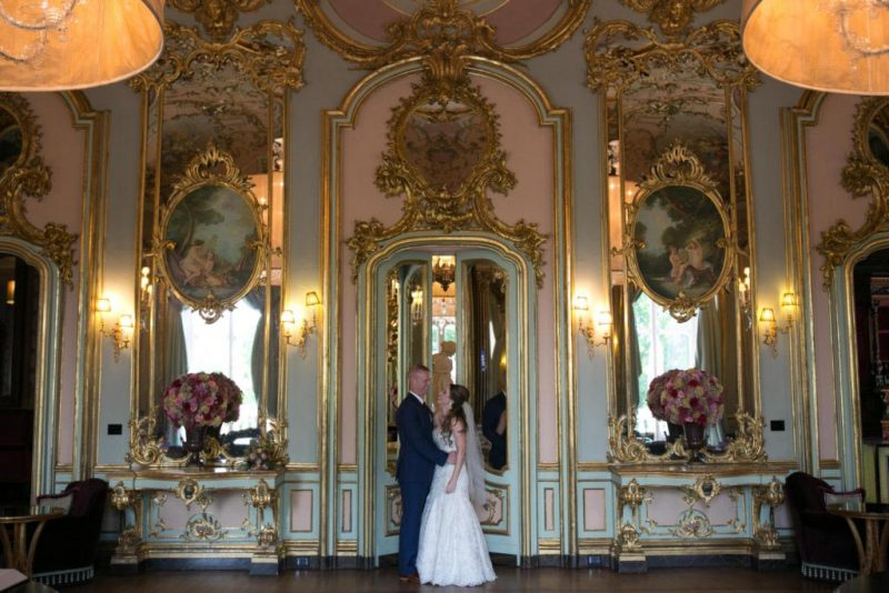 destination wedding in Italy Florence
