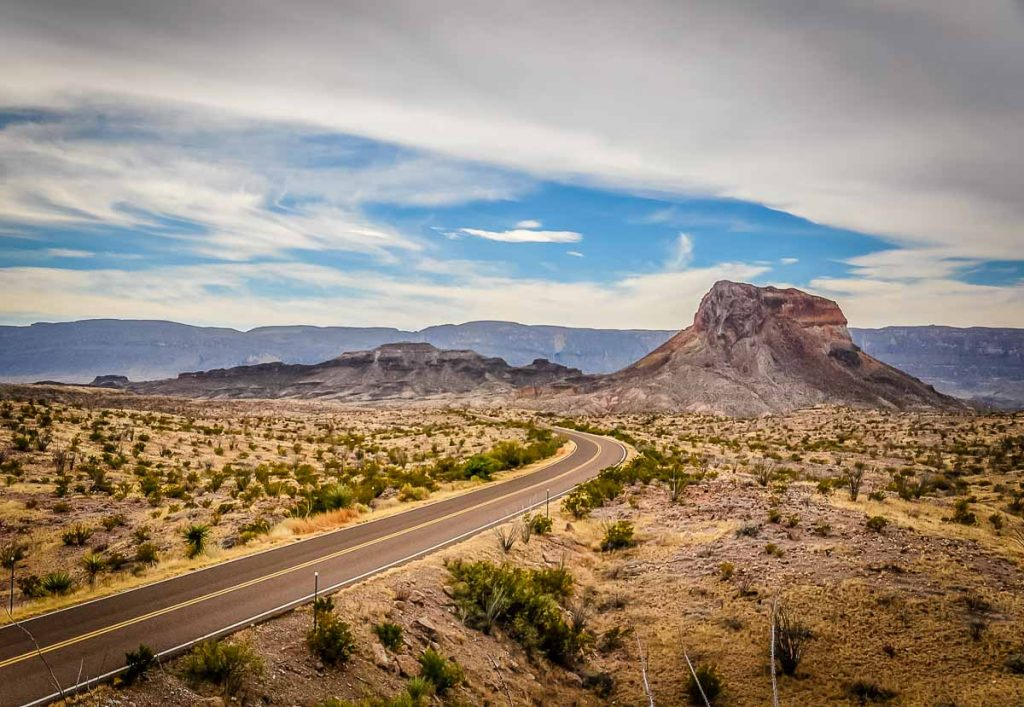 Best USA road trips-west-texas