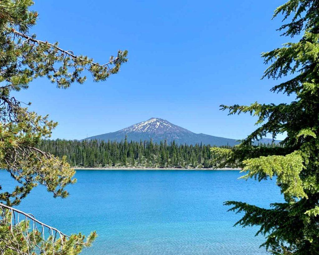 Us Road Trip Bucket List: Cascade Lakes Byway