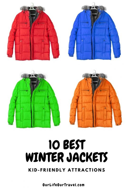 the best winter jackets for men and women