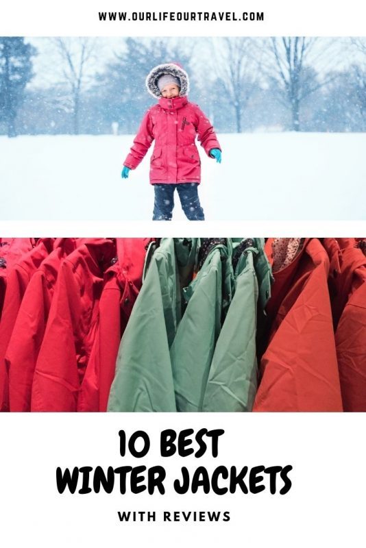 the best winter jackets for kids