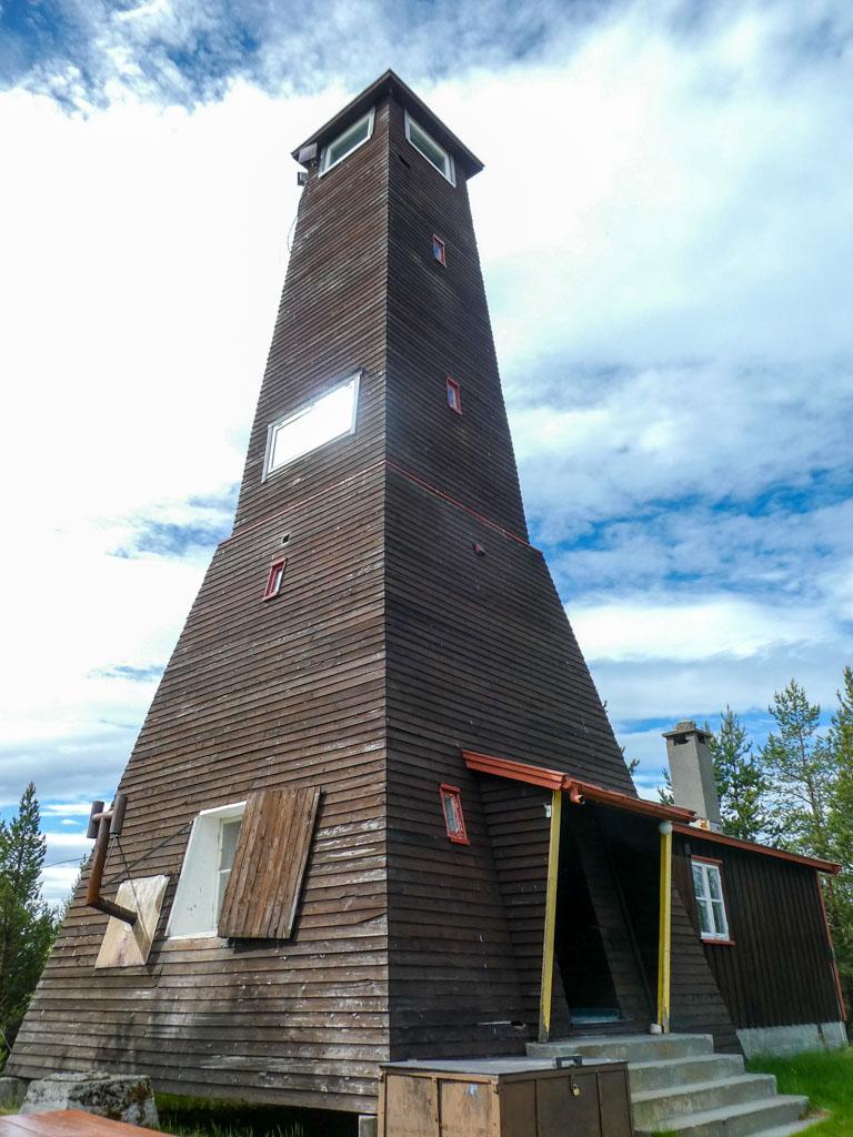The 96-høyden Tower